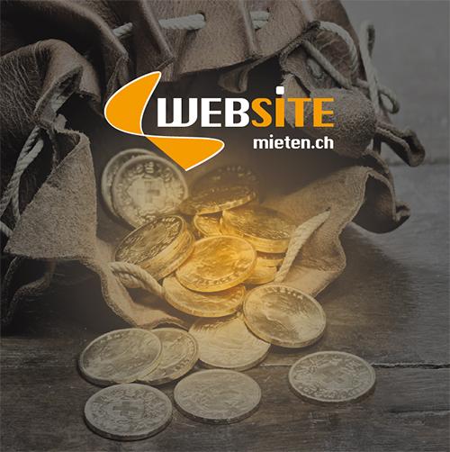 websitemieten.ch - Casulli Design und F-Ektiv GmbH